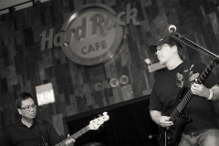 Bob's Yer Uncle at Hard Rock Chicago - October 8, 2014